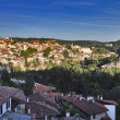 View from town Veliko Tarnovo — Stock Photo #2189912
