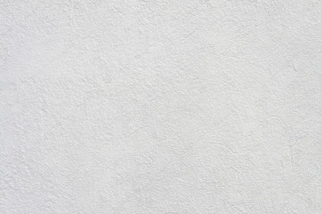 The white plastered wall — Foto Stock #2189644