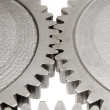 Motion gears - team force — Stock Photo #2191396