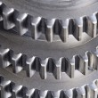 Motion gears — Stock Photo #2192460