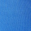 Blue fabric — Stock fotografie #1767519
