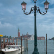 Stock Photo: View at Venice, Italy