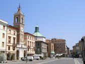 Rimini, Italy — Stock Photo