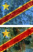 Democratic republic of congo — Stock Photo