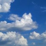 Sky — Stock Photo