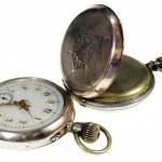 Pocket watch — Stock Photo #1814818