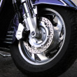 Motocycles - Photo