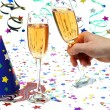 Party time — Stock Photo #2044477