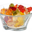 Gummy bears — Stock Photo #2119243