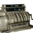 Stock Photo: Vintage Cash Register