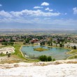Pamukkale Turkey — Stock Photo #1711321