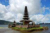 Ulun Danu Beratan Temple — Stock Photo