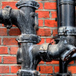 Guttering and Drainage — Stock Photo #2285703