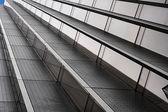 建築の反射 — ストック写真