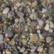 Stock Photo: color pebbles
