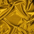 Royalty-Free Stock Photo: Gold silk
