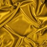 Gold silk — Stock Photo #2325081