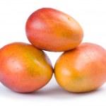 Isolated mango fruit — Stock Photo #1808592