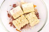 Exquisite handmade soap — Stock Photo