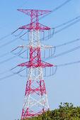 Electric power — Stock Photo