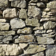 Stock Photo: Basalt stones