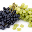 Grapes 1 — Stock Photo