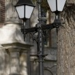 Park light — Stock Photo #1832972