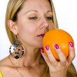 Orange — Stock Photo #1835231