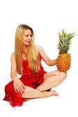 Pineapple — Photo