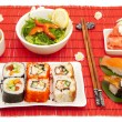 Japanese food — Stock Photo #1850593