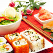 Japanese food — Stock Photo #1850619
