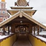 Kremlin is in Izmaylovo — Stock Photo #1725096