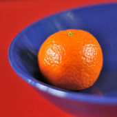 Tangerines mandarin orange — Stock Photo
