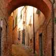 Stock Photo: Architecture of Siena, Tuscany, Italy