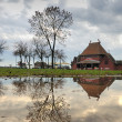 Palic architecture - Stockfoto