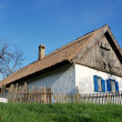 Village house — Stock Photo