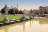 Padova-Tuscany-Italy — Stock Photo