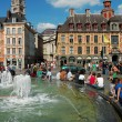 Lille-France — Stock Photo #1947028