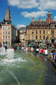 Lille-France — Stock Photo