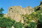 Mountanes of Armenia. — Stock Photo