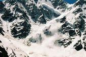 Mountain Donguz-Orun,Prielbruse,Balkaria,Central Caucasus,Russia. — Stock Photo