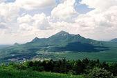 Mountain Beshtau. — Stock Photo