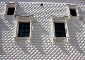 Windows. — Photo