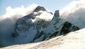 Mountain in Prielbruse. — Stock Photo