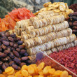 Dried fruits — Stock Photo #1808559