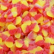 Close up of candies - Stock Photo
