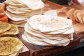 Lavashes хлеб — Стоковое фото