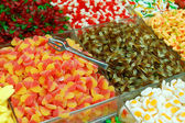 Colorful candies — Stok fotoğraf