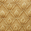 Royalty-Free Stock Photo: Yellow wool pattern