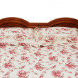 Double bed — Stock Photo #2114633